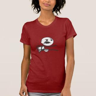 Sädes- grabb t-shirt