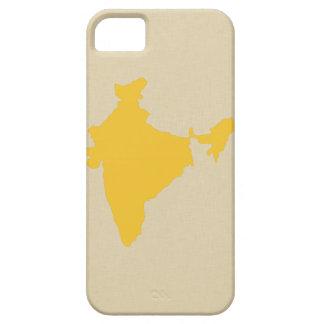 SaffrankryddaMoods Indien iPhone 5 Case-Mate Skal