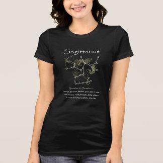 Sagittariuszodiac T Shirts
