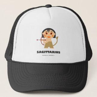 SagittariusZodiacför barn Keps