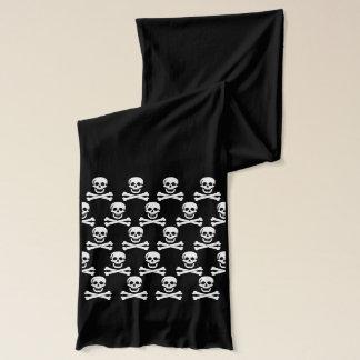 Sagolik döskallarScarf Halsduk