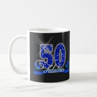 Sagolik femtio gnistra ID191 Kaffemugg