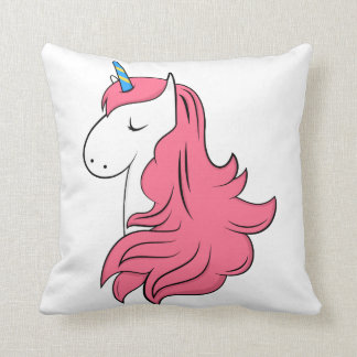 Sagolik Unicorn Kudde