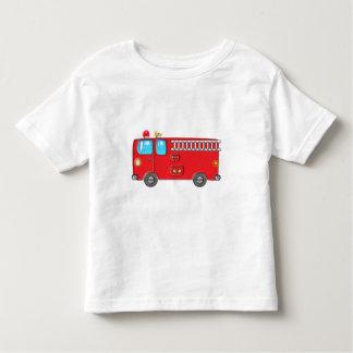 Sagolikt avfyra lastbilen tröja