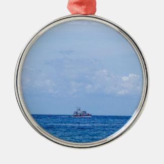 sailing-1322983 julgransprydnad metall