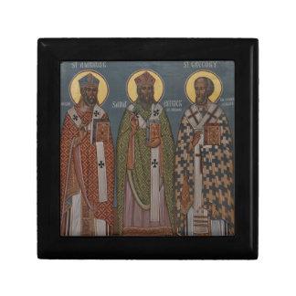 Saint patrick minnesask