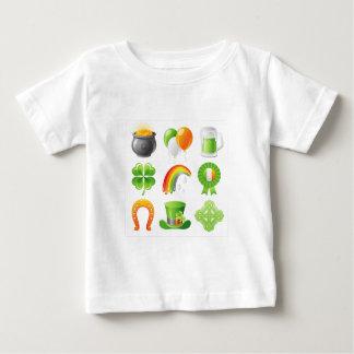 saint patrickdag tee shirt