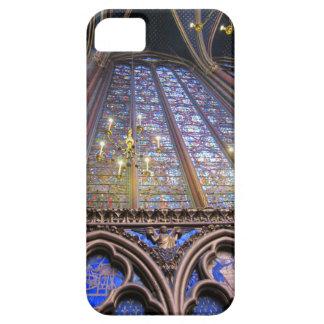Sainte-Chapelle - Paris iPhone 5 Case-Mate Cases