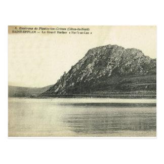 Sainte Efflam, Cotes du Nord Vykort