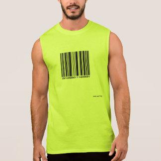 Saker 507 t-shirts utan ärmar