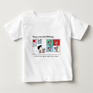 Saker som vi älskar om Pittsburgh T Shirts