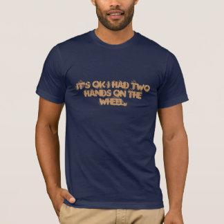 Säkerhet 1st t-shirts