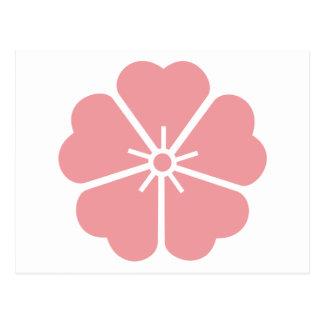 Sakura Vykort