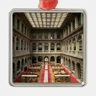 Sala di Lettura som byggas i 1537-88 (fotoet) Julgransprydnad Metall