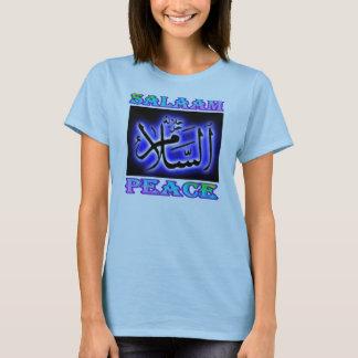 Salaam fred tee shirts
