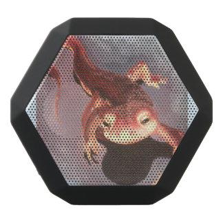 Salamanderhögtalare Svart Bluetooth Högtalare