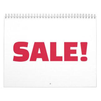 Sale Kalender