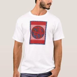 Sale Karuna Reiki som läker symbolgåvaskjortor T-shirt