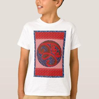 Sale Karuna Reiki som läker symbolgåvaskjortor Tee Shirt