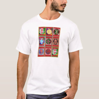 Sale original- Karuna Reiki som läker T Shirt
