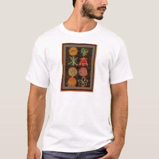 Sale på skjortor Karuna Reiki som läker Tee