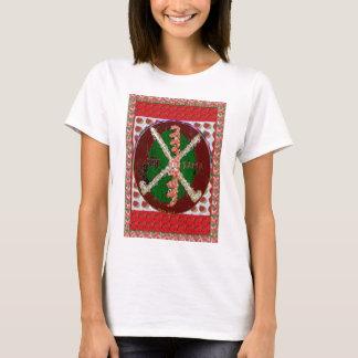 Sale RAMA Karuna Reiki som läker T-shirt
