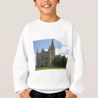 Salisbury domkyrka t shirt