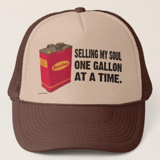 Sälja min Soul - hatt Keps