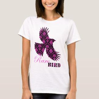 Sällsynt fågel tee shirt