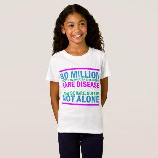 Sällsynt sjukdomTshirt T-shirt