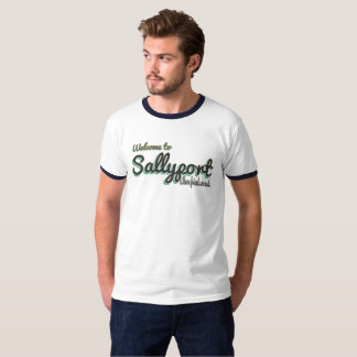 Sallyport Tshirts