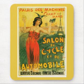 Salong du Cykla et bil Musmatta