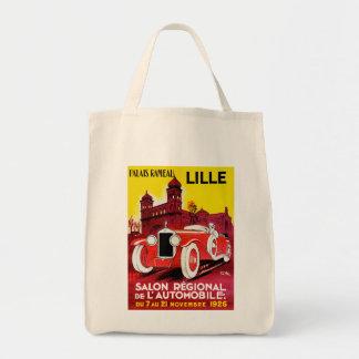 Salong Regional De L'Automobile ~ Lille Tygkasse