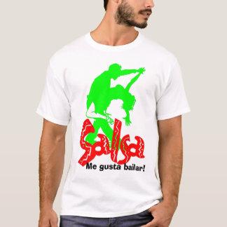 Salsa Men'sT! Tee
