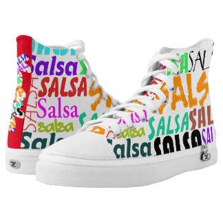 Salsa salsa, salsa!