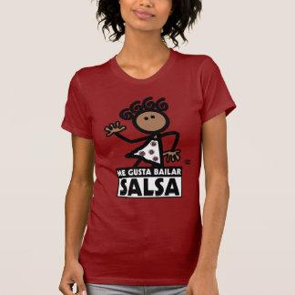 SALSA TEE SHIRT