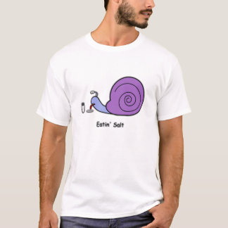 Salt Eatin T-shirt