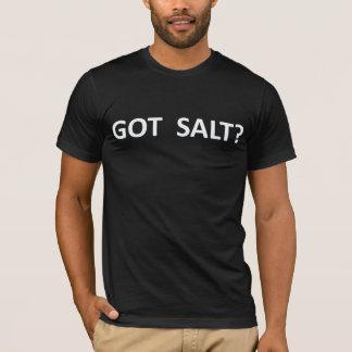 Salt har? t shirts