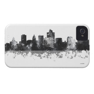 SALT LAKE CITY UTAH HORISONT - fodral för iPhone 4 Case-Mate iPhone 4 Skal