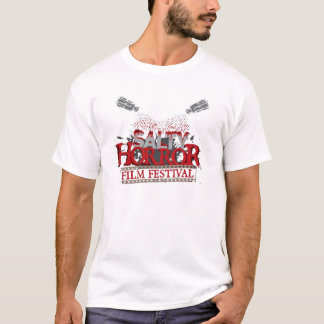 Salt rysarefestivalskjorta tee shirts