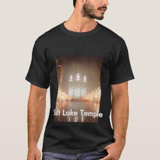 Salt sjötempel t shirt