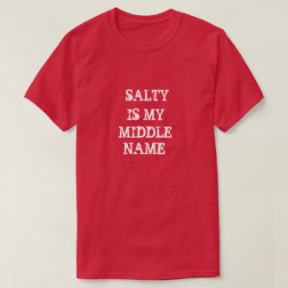 SALT T SHIRT