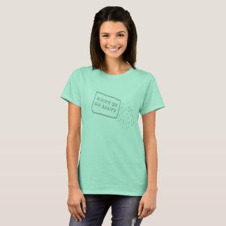 Salt Tee Shirt
