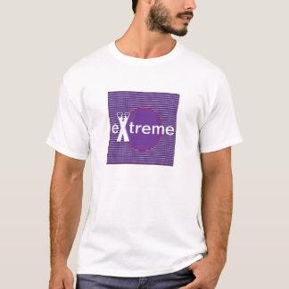 SALTA och INGEFÄRAN - YTTERLIGHET T-shirt