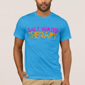 Salta vattenterapiT-tröja Tee Shirts