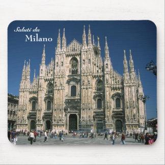 """""""Saluti musmatta för da Milano"""""""