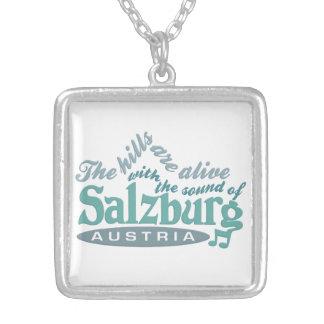 Salzburg halsband