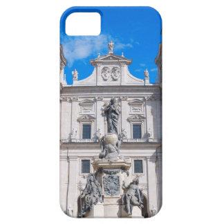 Salzburg Österrike iPhone 5 Fodral