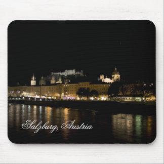 Salzburg Österrike Musmatta