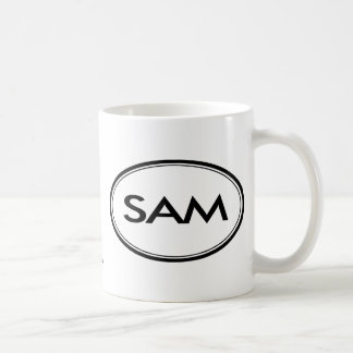 Sam Kaffemugg
